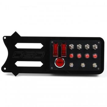 DSD Button Box Pack for Fanatec Podium Wheel
