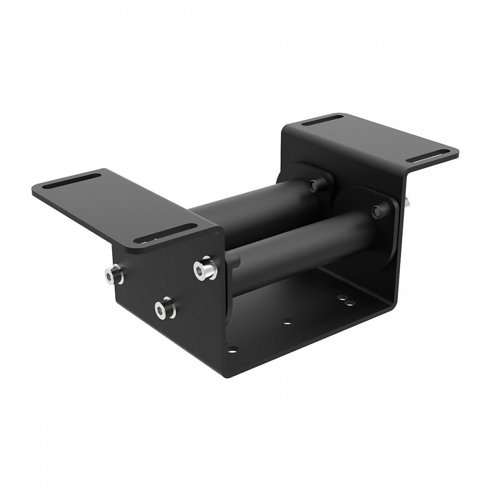 B1 / C1 / P1 Buttkicker Mount Upgrade kit Black