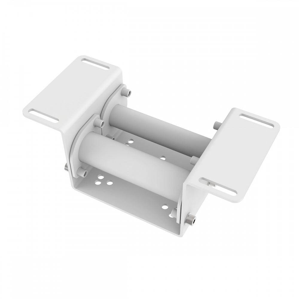 B1 / C1 / P1 Buttkicker Mount Upgrade kit White