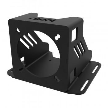 B1 / C1 / P1 SIMUCUBE 1 - 2 Sport/Pro/Ultimate Mige Mount Upgrade Kit Black