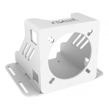 B1 / C1 / P1 SIMUCUBE 1 - 2 Sport/Pro/Ultimate Mige Mount Upgrade Kit White