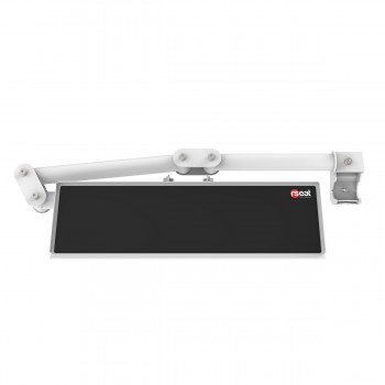 B1 / C1 / P1 Keyboard and mouse tray Upgrade kit White