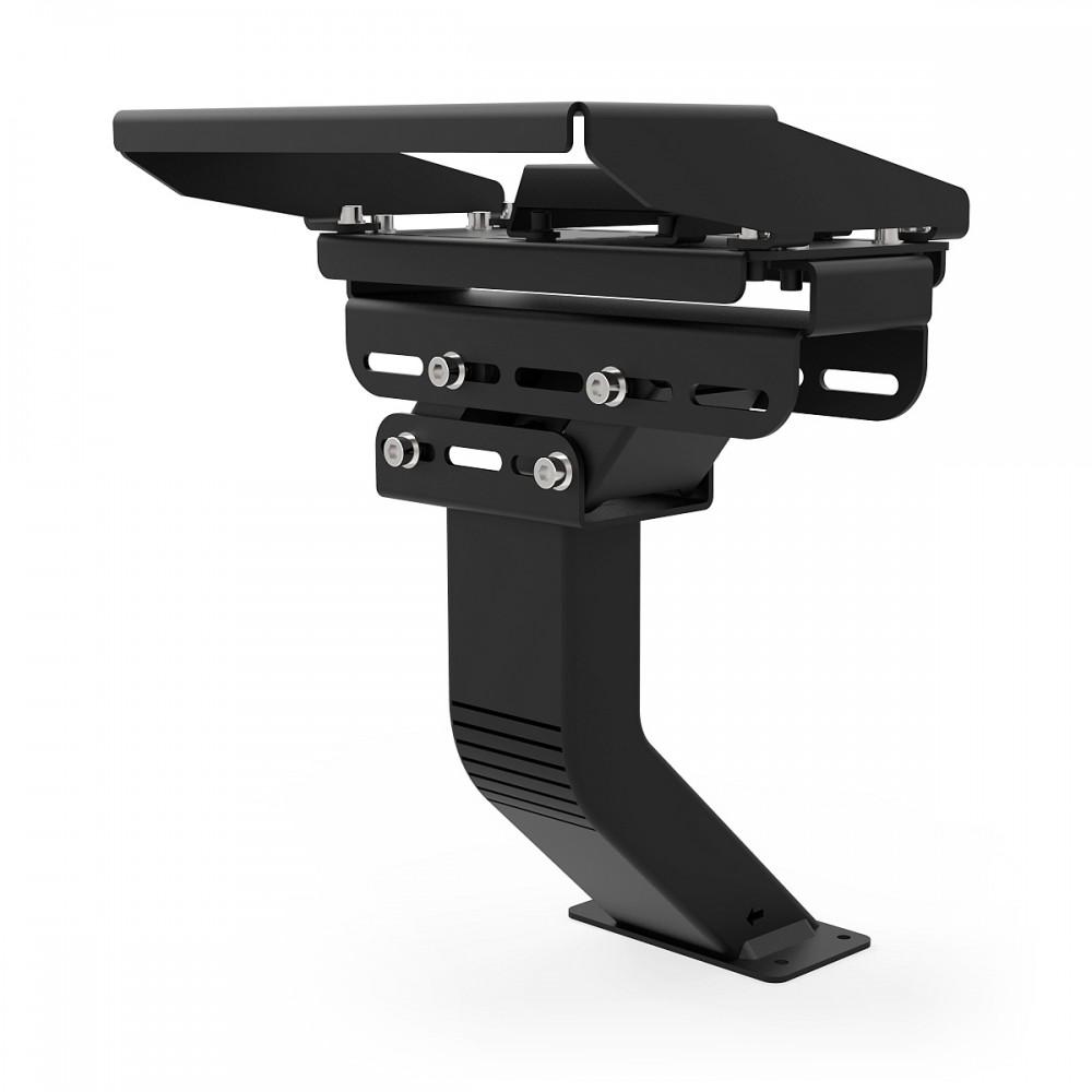 C1 Shifter/Handbrake Upgrade kit Black