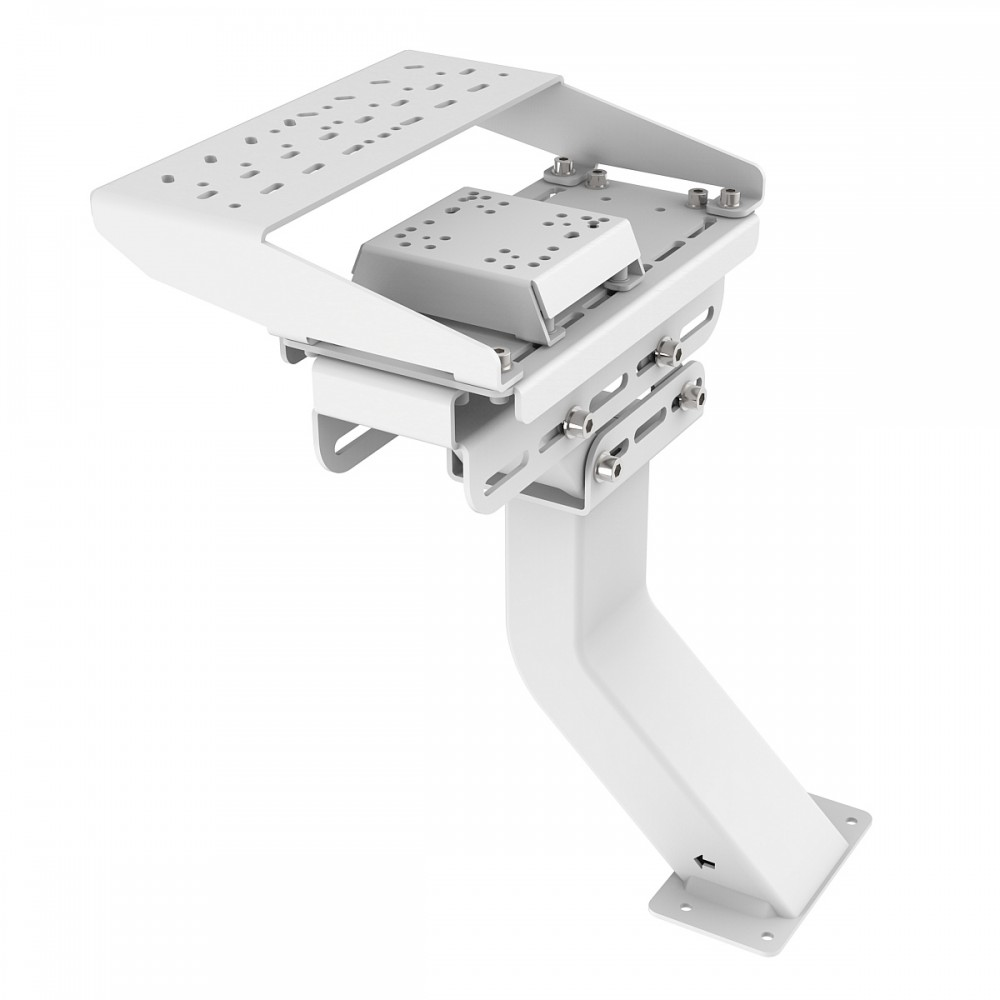 C1 Shifter/Handbrake Upgrade kit White