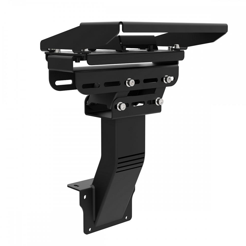 P1 Shifter/Handbrake Upgrade kit Black