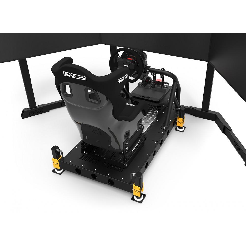 G1 1500 D-BOX 4250i GEN3 HAPTIC SYSTEM