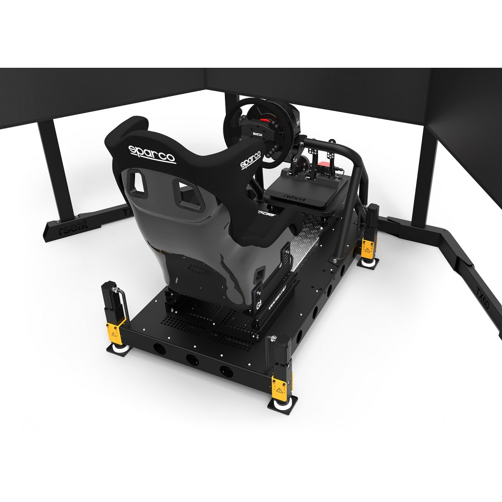 G1 3000 D-BOX 4250i GEN3 HAPTIC SYSTEM