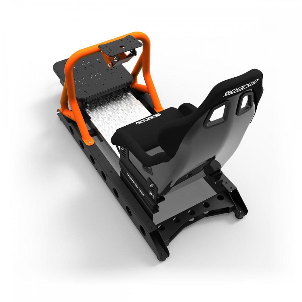 P1 Neon Orange
