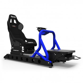 P1 Blue
