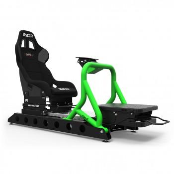 P1 Neon Green