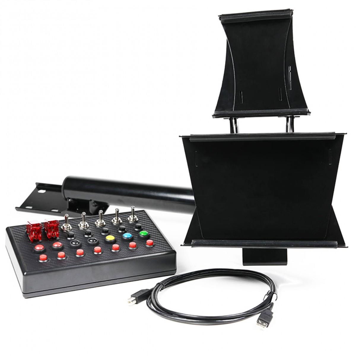 Bundle N1/S1 Buttonbox Upgrade Kit + DSD Track Boss + USB