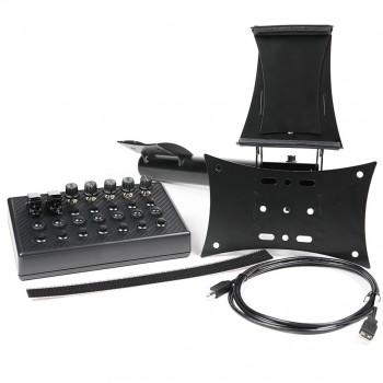 Bundle RS1 Buttonbox Upgrade Kit DSD Black Max II Buttonbox USB 3M