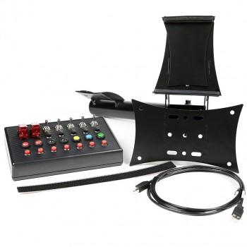 Bundle RS1 Buttonbox Upgrade Kit DSD Track Boss Buttonbox USB 3M