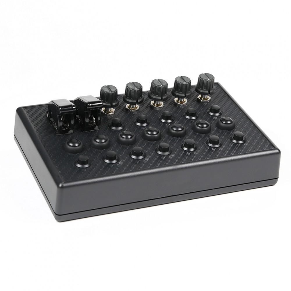 DSD Black Max II Button Controller