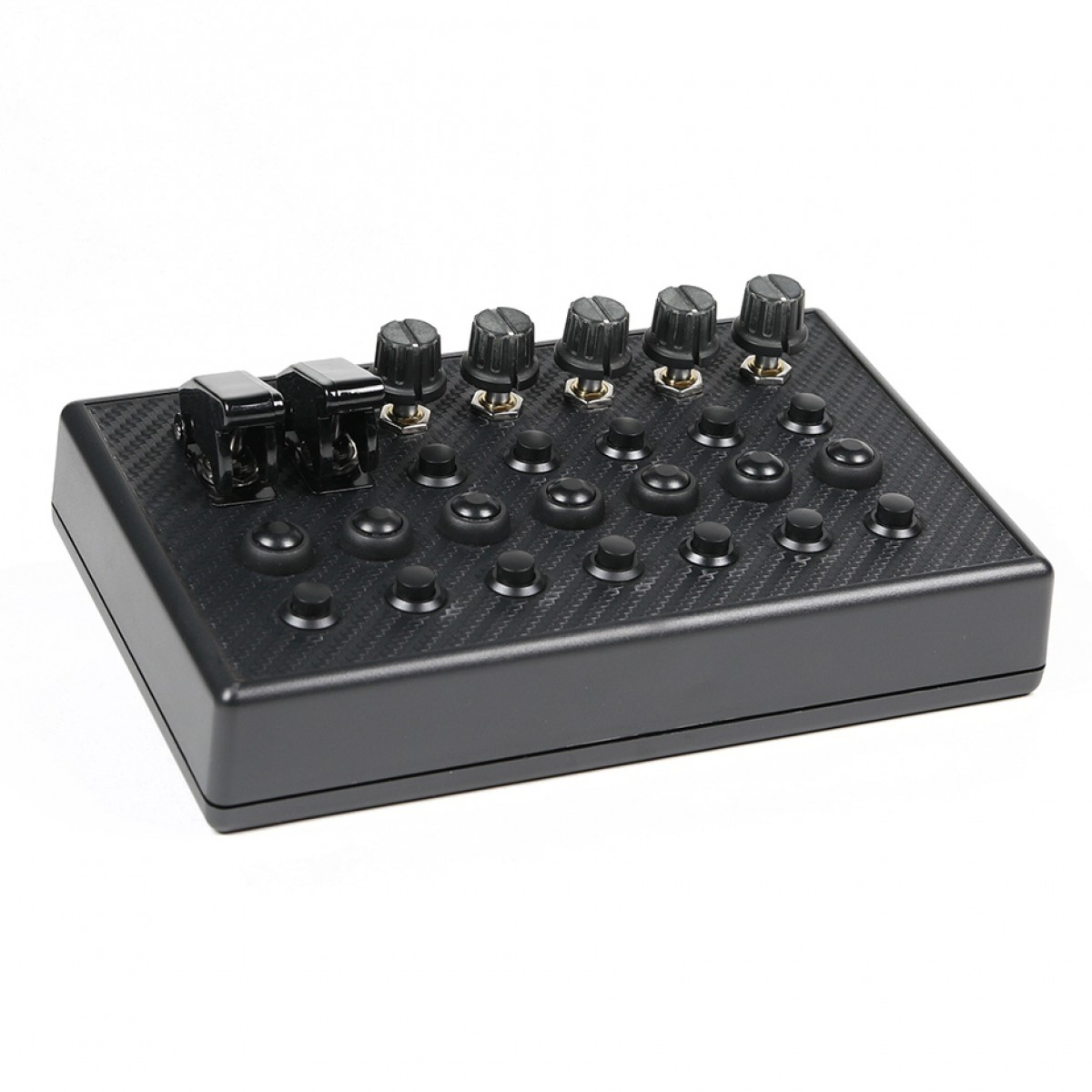 DSD Black Max II Button Controller
