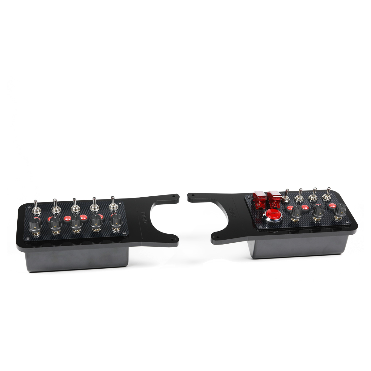 DSD Button Box Pack for Fanatec Clubsport Wheel