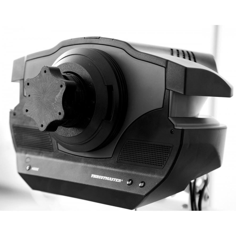 DSD T500 Quick Attach Wheel Adapter