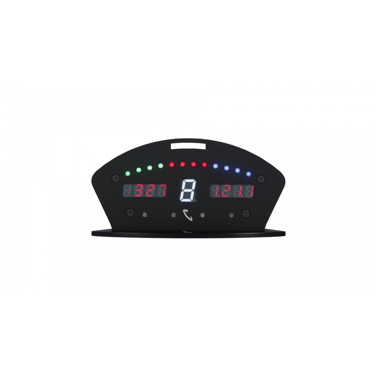 Renovatio SRD-9C Series 2 digits display