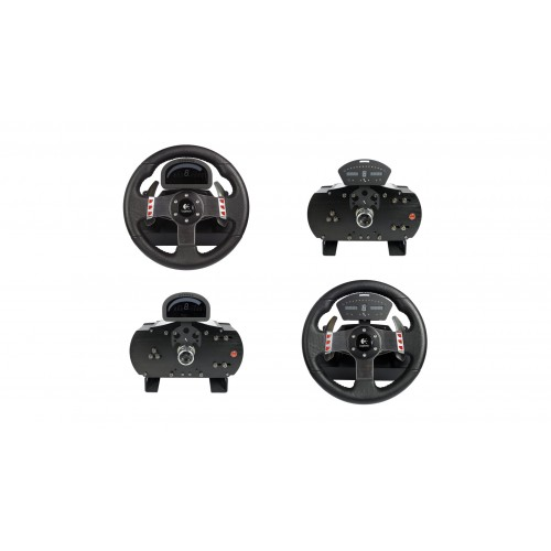 Renovatio WMK-W1 for Fanatec / Logitech wheels