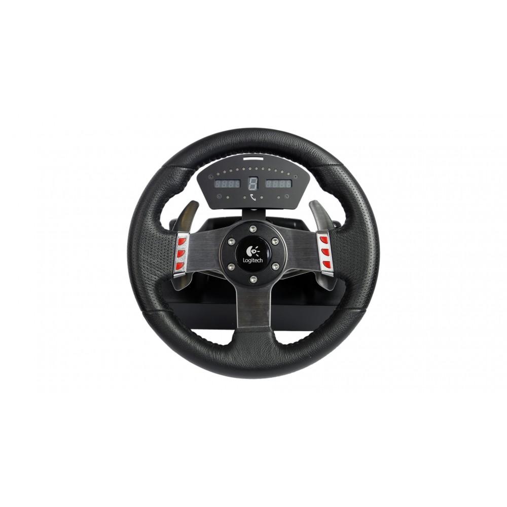 Renovatio WMK-W1 for Fanatec / Logitech wheels