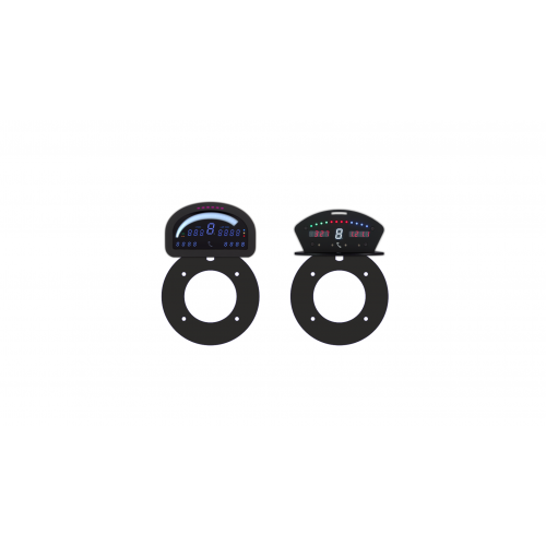 Renovatio WMK-W2 for Thrustmaster Wheels