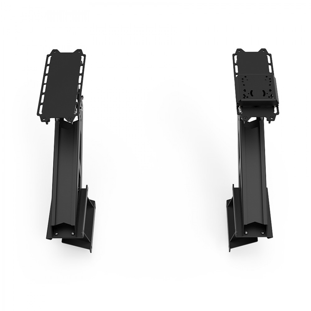 S1 Flight Mount Upgrade Kit Black Support Thrustmaster HOTAS Warthog