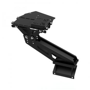 S1 Shifter/Handbrake Upgrade kit Black