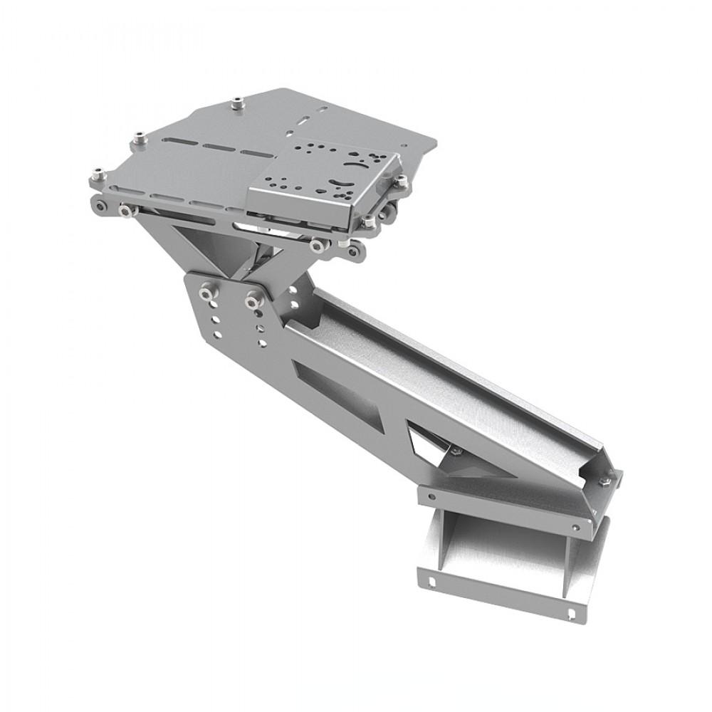S1 Shifter/Handbrake Upgrade kit Silver