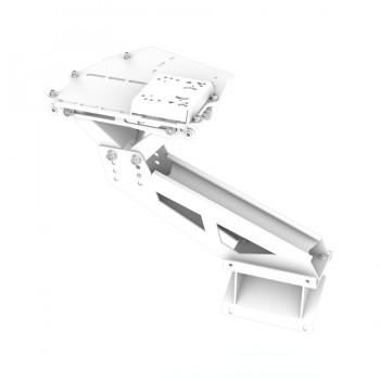 S1 Shifter/Handbrake Upgrade kit White
