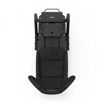 S1 Alcantara/Black Frame