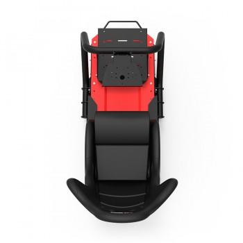 S1 Black/Black/Red Frame