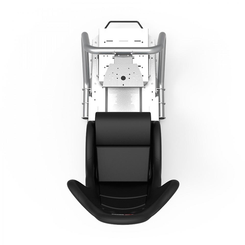 S1 Black/Silver Frame