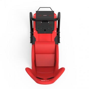 S1 Red/Black/Red Frame