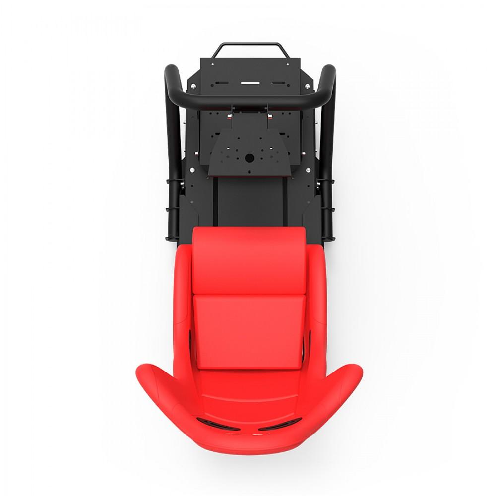 S1 Red/Black Frame