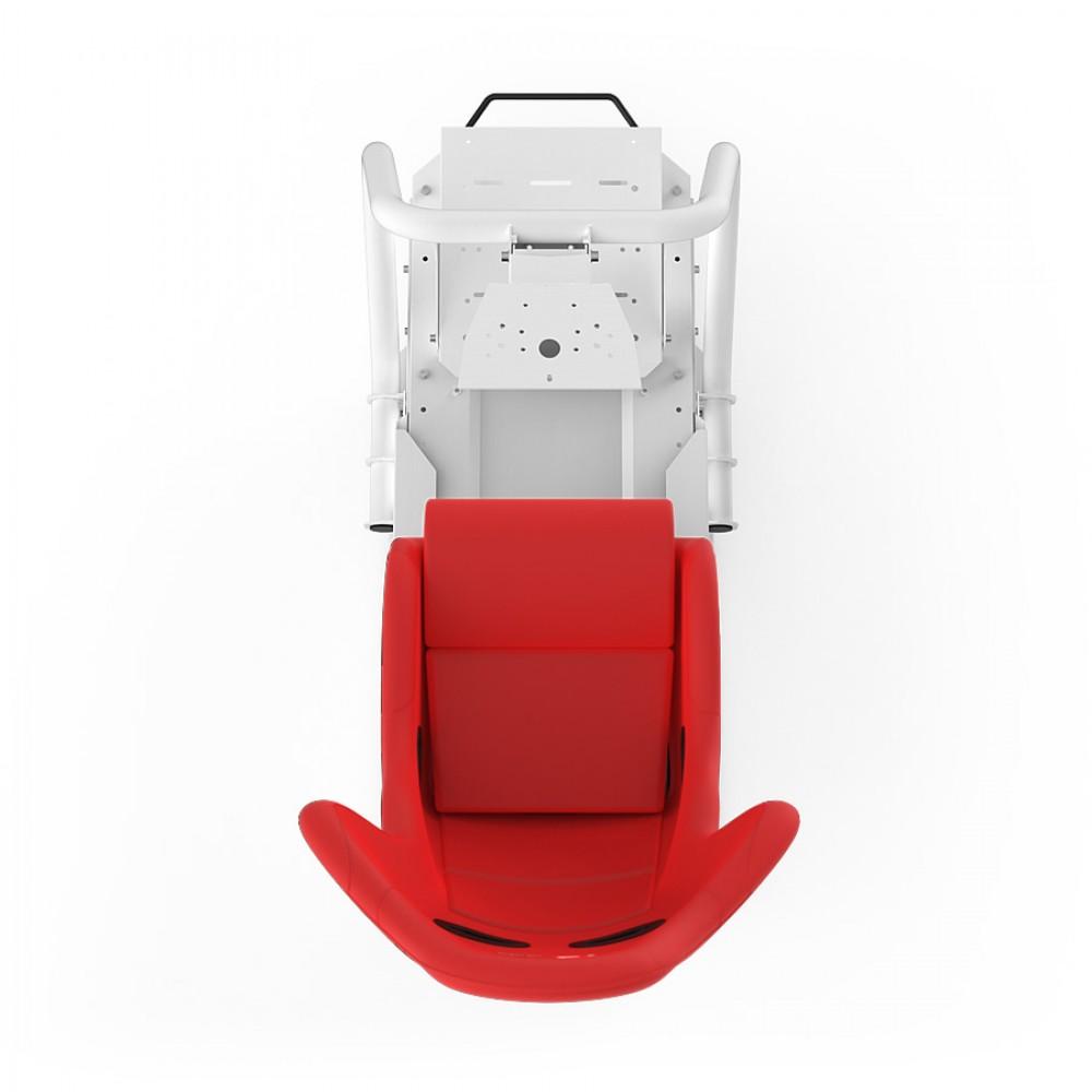 S1 Red/White Frame