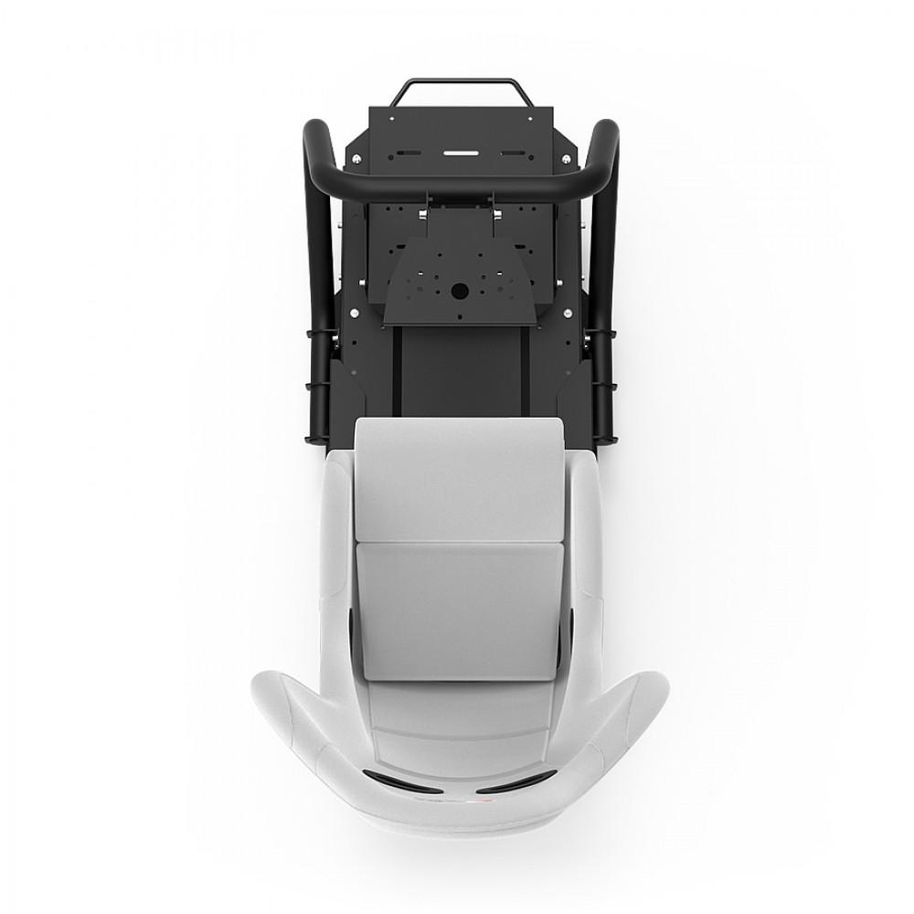 S1 White/Black Frame