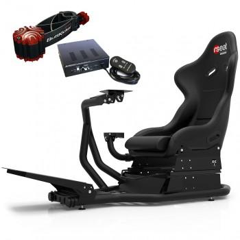 RS1 Black/Black Buttkicker Edition