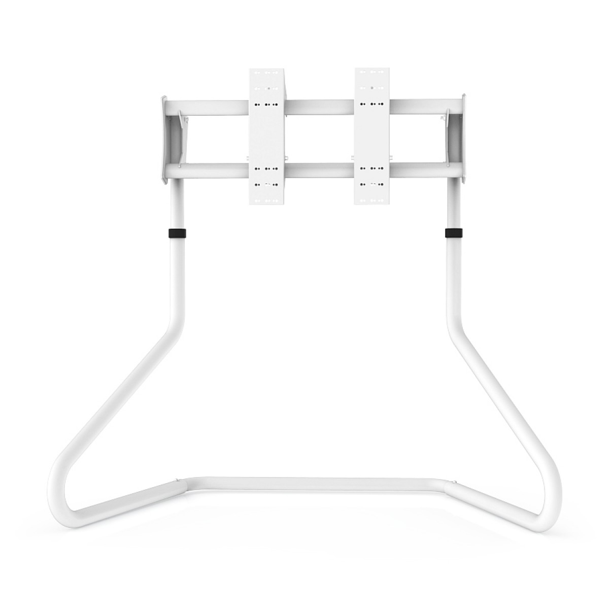 RS STAND S3 White V2 - TV Stand for up to 65 inch