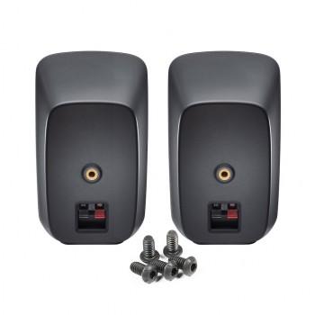 Screws kit for Z906 5x 1/4 UNC X 1/2 black steel