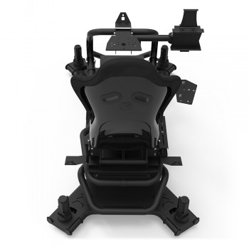 N1 M4A 3000 Black Motion Simulator