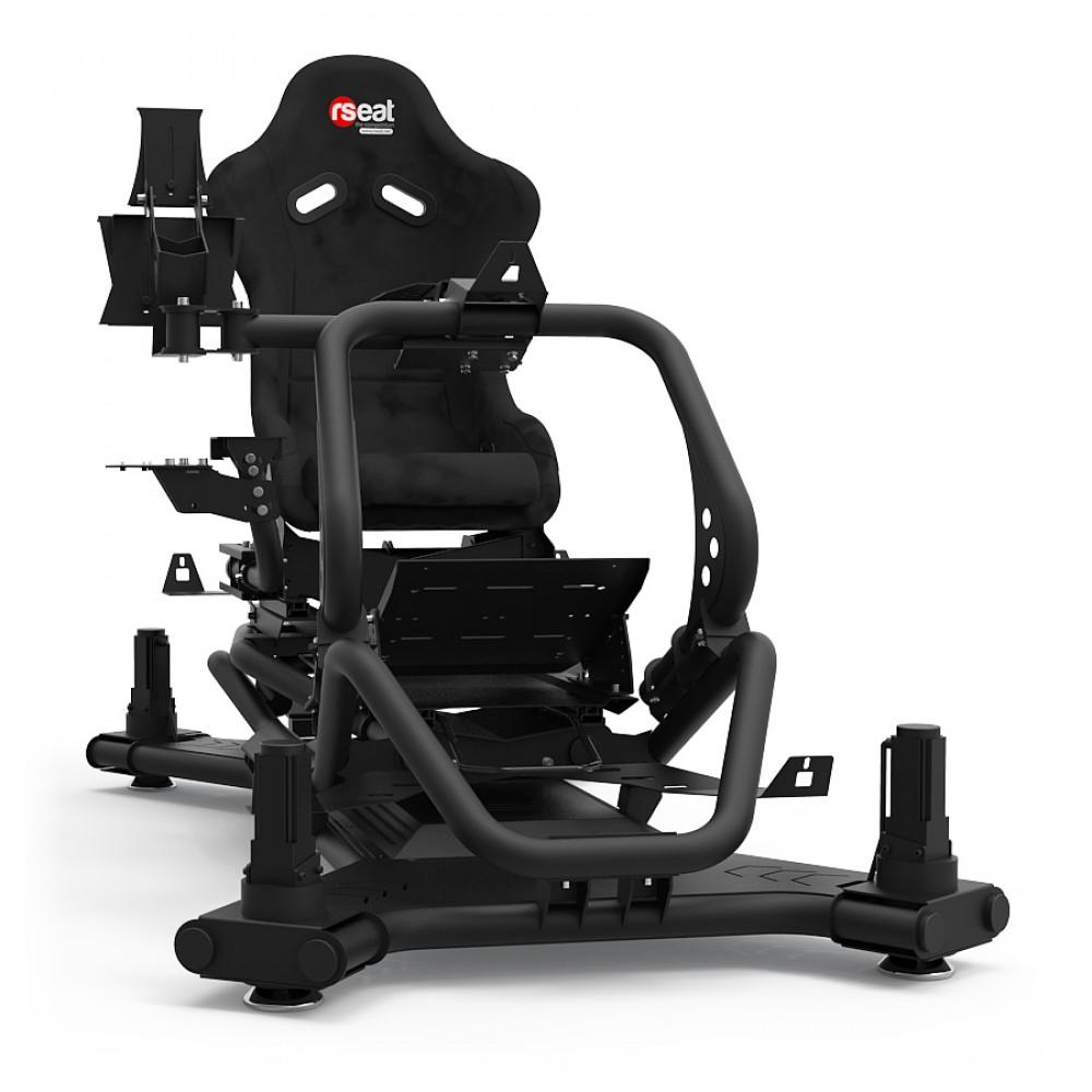 N1 M4A 1500 Black Motion Simulator