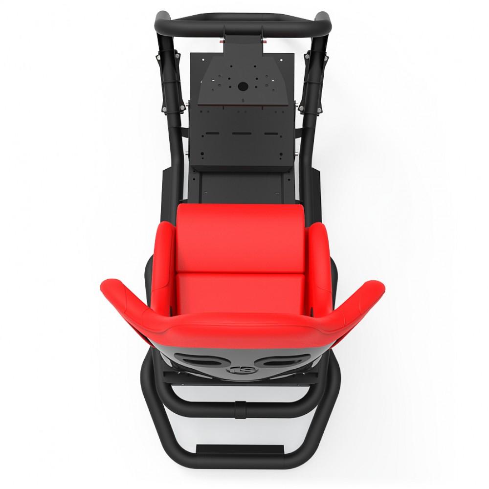N1 Red/Black Frame