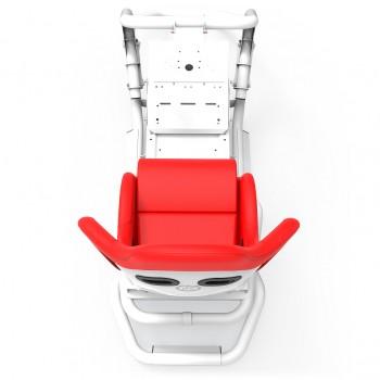N1 Red/White Frame