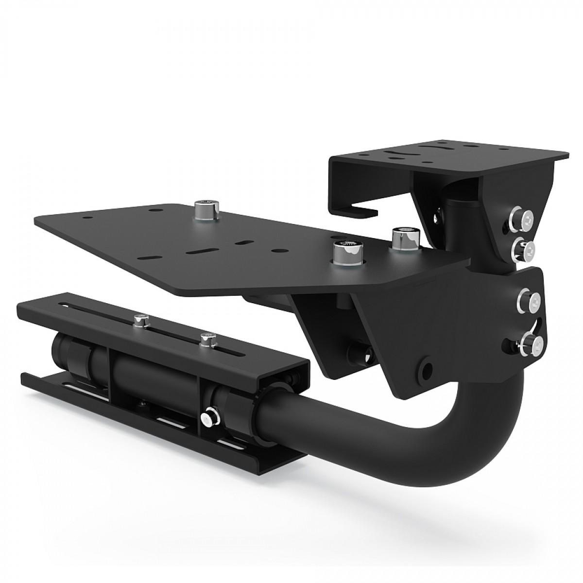 N1 Shifter/Handbrake Upgrade kit Black