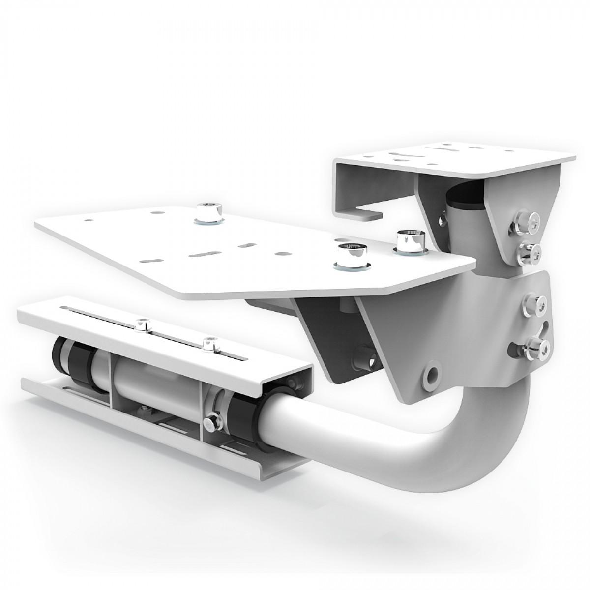 N1 Shifter/Handbrake Upgrade kit White