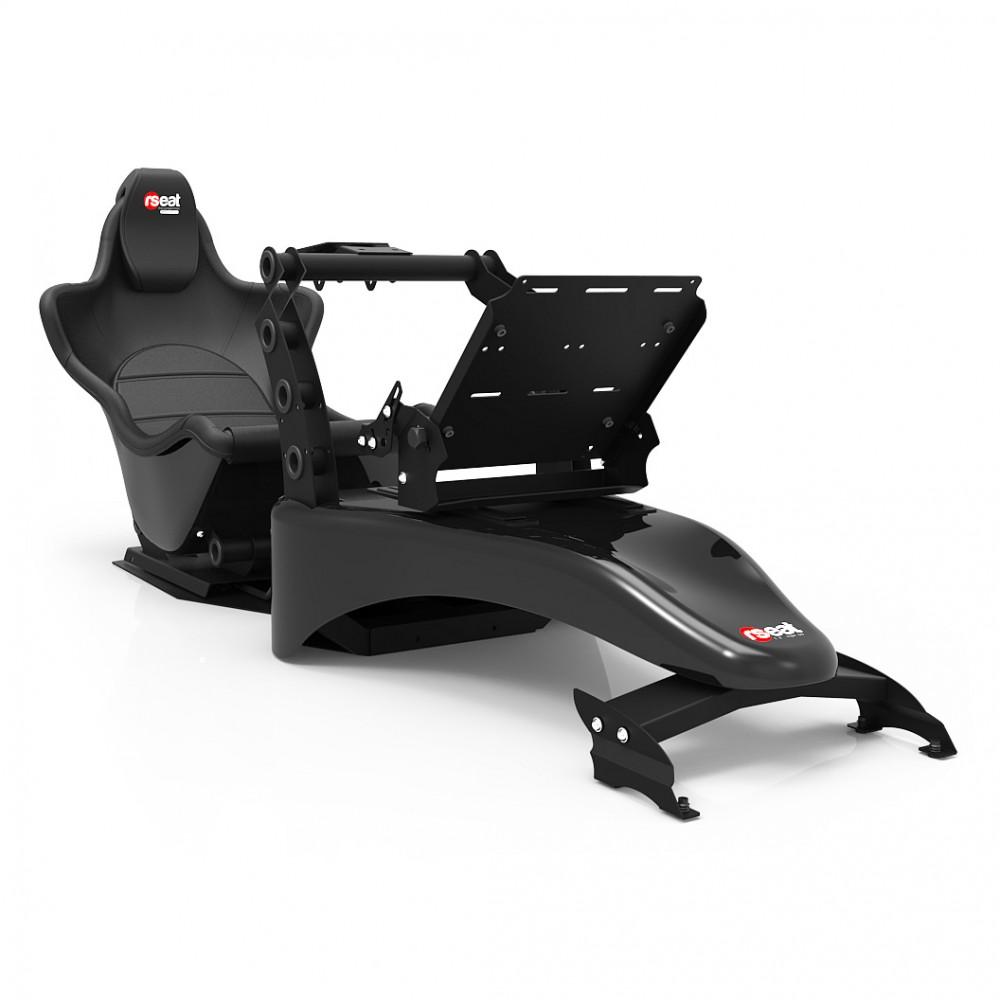 RS Formula V2 black