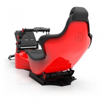 RS Formula V2 Red