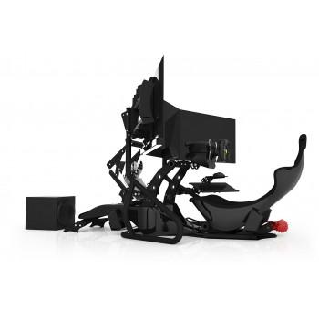 RS Formula V2 Speakers Mount Kit Black
