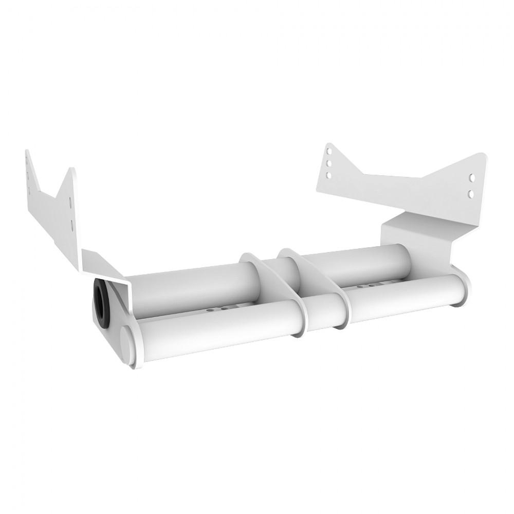 RS1 Buttkicker Upgrade Kit White