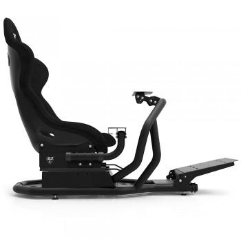 RS1 Black/Alcantara®